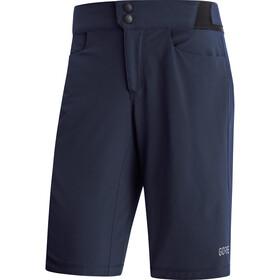 GORE WEAR Passion Shorts Women, azul